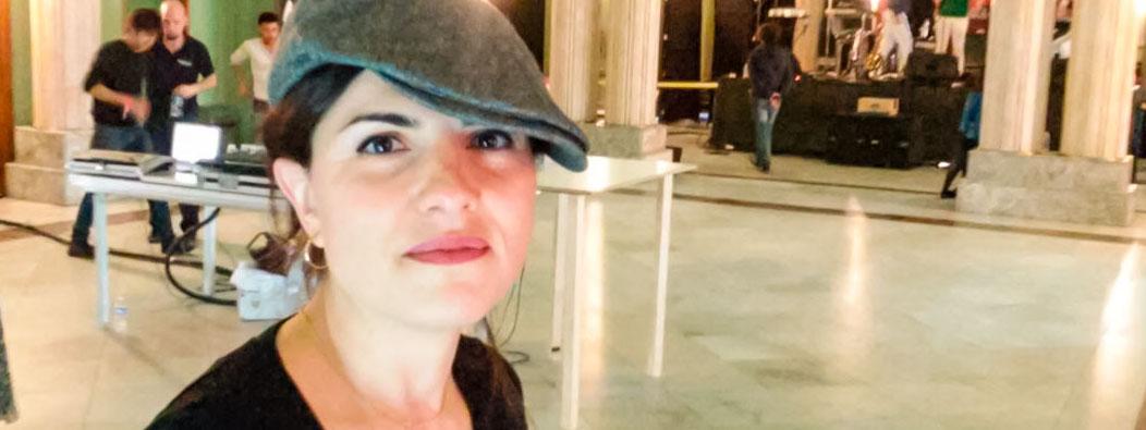 Bio Mónica Ramirez